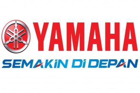Yamaha Semakin di Depan