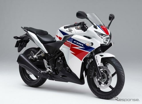 Honda CBR250R_!