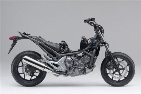 Honda NC700S_1