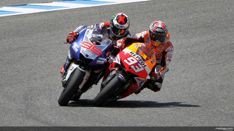 Marquez Berhasil Menjadi Juara Dunia MotoGP 2013 Dmotobikescom