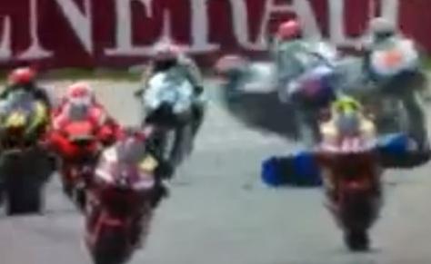 Moto2 Sepang 2