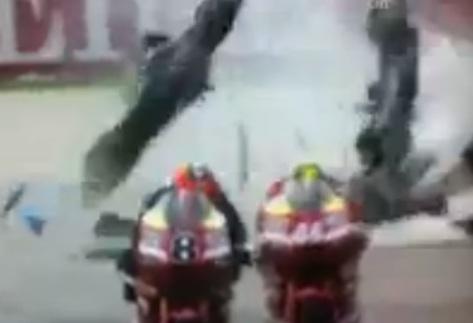 Moto2 Sepang 5