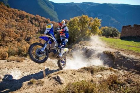 Cyril-Despres-Yamaha-YZ450F-Rally-action-08