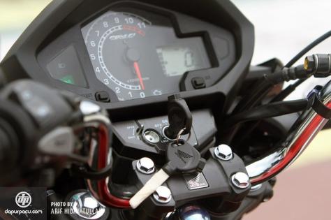 New Honda Megapro FI 2014_9