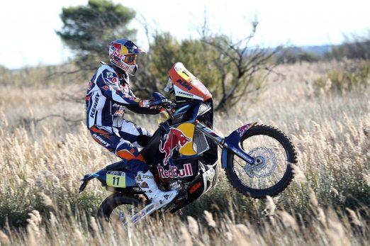 Ruben-Faria-KTM-Dakar-Rally-2013