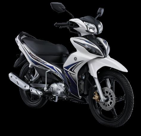 Yamaha All New Jupiter Z 115